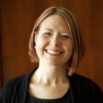 Photo of Maria Andersen